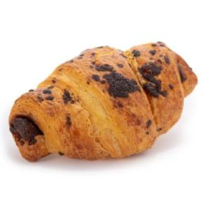 Bilde av Croissant nougat & sjokolade
