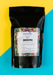 Bilde av Smooth/Mild 250 gr Peru SHB Grade 1 Fairtrade ECO